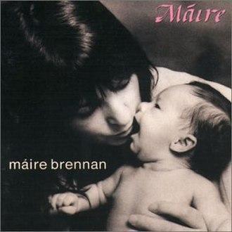 Máire (album) - Image: Moya Brennan Maire