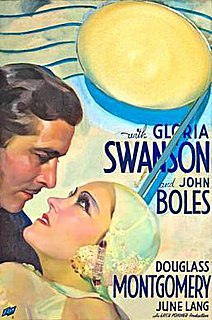 <i>Music in the Air</i> (film) 1934 film by Joe May