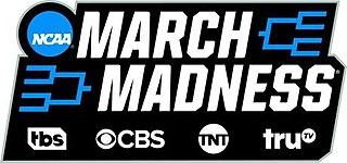 <i>NCAA March Madness</i> (TV program)