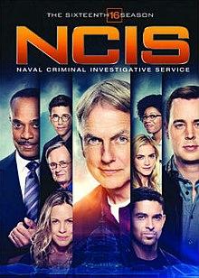 NCIS (season 16) - Wikipedia
