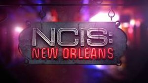 NCIS: New Orleans - Image: NCIS New Orleans