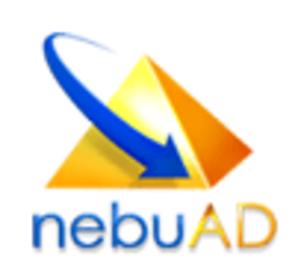 NebuAd - Image: Nebuad logo
