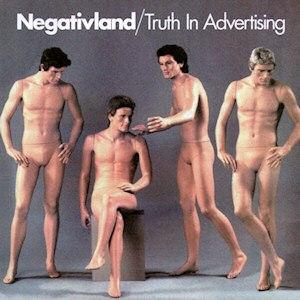 Truth in Advertising (Negativland) - Image: Negativland Truth in Advertising