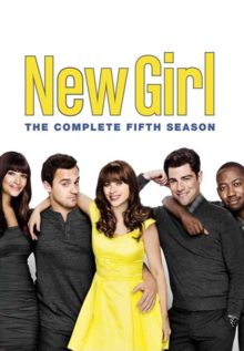 New girl cece wedding promotional gifts