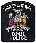 New York State Office of Mental Health Police patch.jpg
