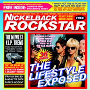 Rockstar (Nickelback song)