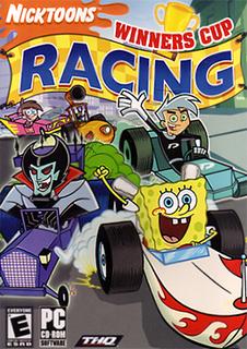 <i>Nicktoons Winners Cup Racing</i>