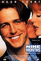 Picture of a movie: Nine Months