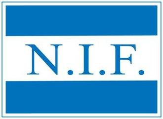 Nordstrand IF - Logo.