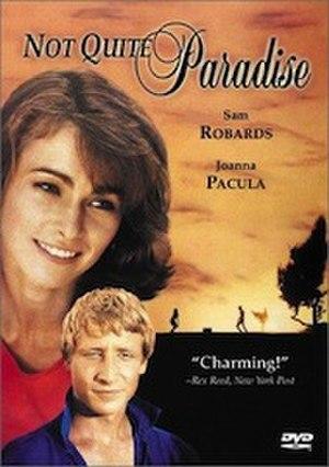 Not Quite Paradise - Film poster