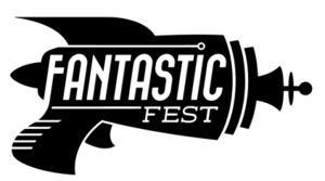 Fantastic Fest - Image: Official Logo of Fantastic Fest