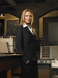 Olivia Dunham fictional character in the television series Fringe