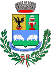 Coat of arms of Ollolai