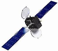 Optus (satellite) - Wikipedia