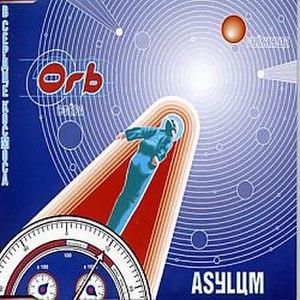 Asylum (The Orb song) - Image: Orb Asylum