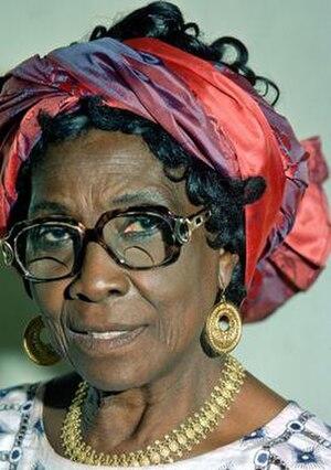 Oyinkansola Abayomi - Lady Oyinkansola Abayomi