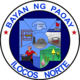 Official seal of Paoay