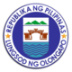 Official seal of Olongapo City