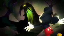 Mickey Foils the Phantom Blot (1999)