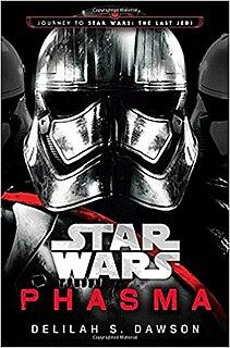 <i>Star Wars: Phasma</i>