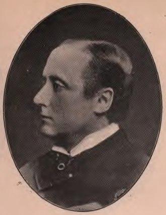 Philip Stanhope, 1st Baron Weardale - Hon. Philip Stanhope