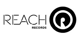 Reach Records American label of Christian hip hop