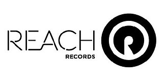 Reach Records - Image: Reach Records