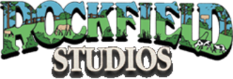 Rockfield Studios - The official logo of Rockfield Studios