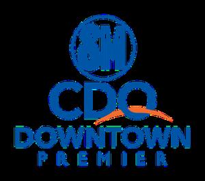 SM CDO Downtown Premier - Image: SM CDO Downtown Premier
