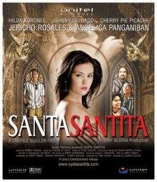 Santa Santita movie