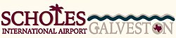 Scholes International Airport at Galveston logo.jpg