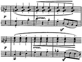 Diabelli Variations - Image: Schusterfleck 3