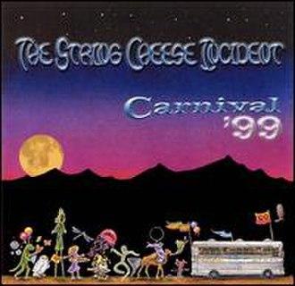 Carnival '99 - Image: Scicdcarnival 99