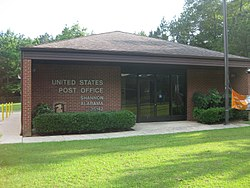 Shannon Post Office