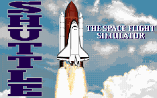 <i>Shuttle</i> (video game) 1992 video game