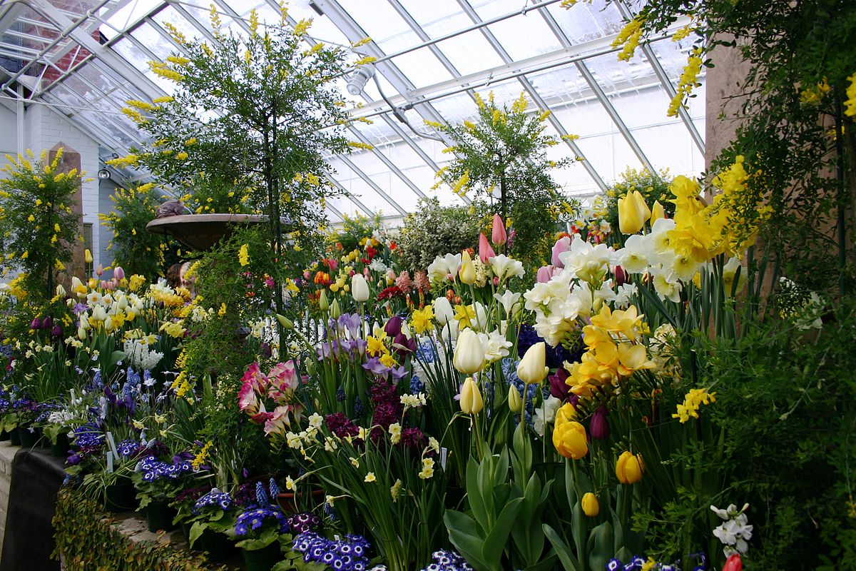 The Botanic Garden of Smith College Wikipedia