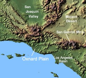 Oxnard Plain - The Oxnard Plain