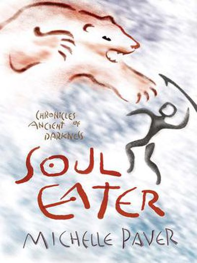 Picture of a book: Soul Eater