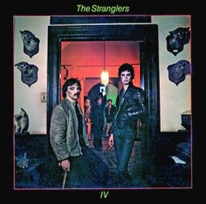 Rattus Norvegicus (album) - Image: Stranglers Rattus Norvegicus album cover