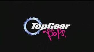 Top Gear of the Pops - The Top Gear of the Pops opening title