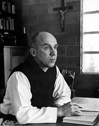 List of works about Thomas Merton