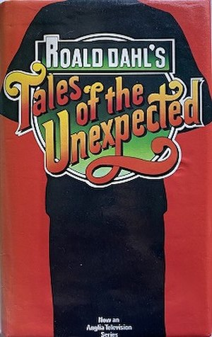 Tales of the Unexpected (short story collection) - First edition
