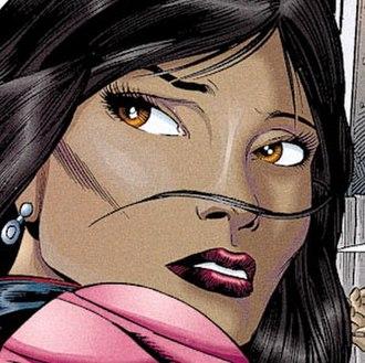 Talia al Ghul - Image: Talia al Ghul in Detective Comics 700