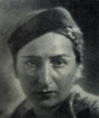 Tamar Abakelia - Image: Tamar Abakelia