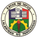Official seal of Tayug