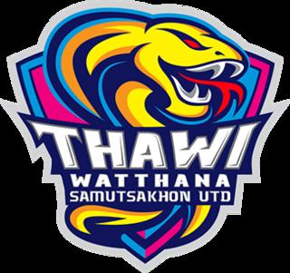 Thawi Watthana Samut Sakhon United F.C.