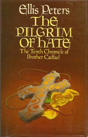 The Pilgrim of Hate - First edition