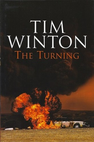 The Turning (short story collection) - First edition