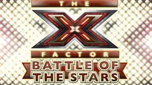 The X Factor: Battle of the Stars - Image: The X Factor BOTS