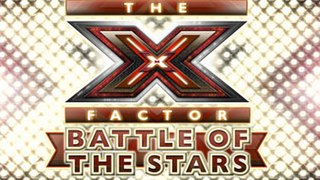 <i>The X Factor: Battle of the Stars</i> British television series